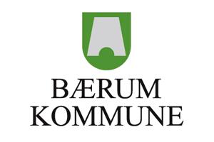 Bærum kommunevåpen